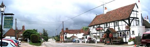 Arborfield, Berkshire