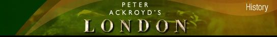 Peter Ackroyd's London